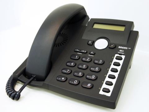 IP電話端末