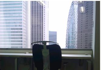 個室オフィス